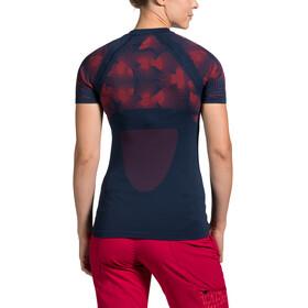 VAUDE LesSeam Shirt Women eclipse